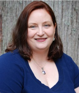 Rev. Elizabeth Olson - Center for Spiritual Living Anacortes